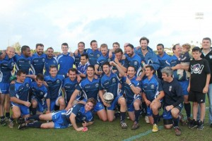 BPRFC Mens Team