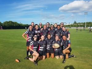Renegades Women